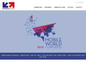 Mwc.businessfrance.fr thumbnail