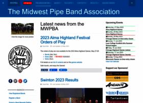 Mwpba.org thumbnail
