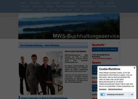 Mws-buchhaltungsservice.de thumbnail