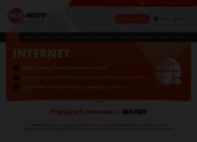 Mx-net.cz thumbnail