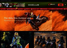 Mxclub.com.hk thumbnail