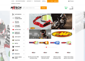 Mxtech-eshop.cz thumbnail