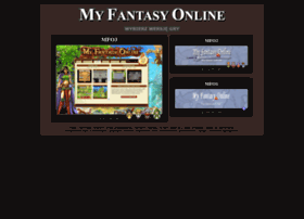 My-fantasy.net thumbnail