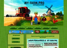 My-farm.pro thumbnail