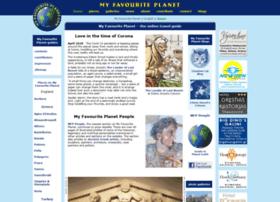 My-favourite-planet.de thumbnail