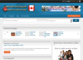 My-free-ads.net thumbnail