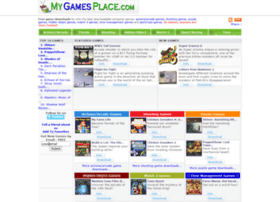 My-games-place.com thumbnail