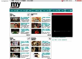My-magazine.me thumbnail