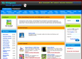 My-webgames.de thumbnail