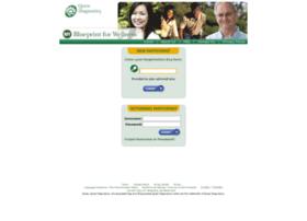 Com at wi quest diagnostics blueprint for wellness
