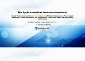 My.zimmer.com thumbnail