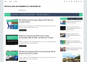 My4.mylivecrickets.com thumbnail
