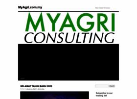 Myagri.com.my thumbnail