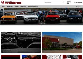 Myalfa.com thumbnail
