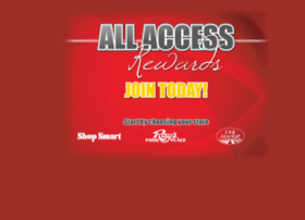 Myallaccessrewards.com thumbnail