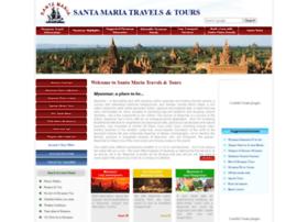 Myanmartravels.net thumbnail