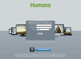 Myapps.humana.com thumbnail