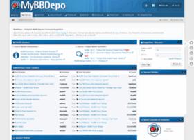 Mybbdepo.com thumbnail