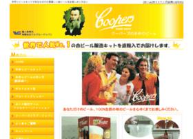 Mybeer.co.jp thumbnail