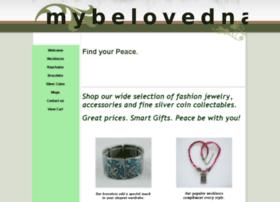 Mybelovednation.com thumbnail