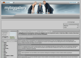 Mybiggallery.de thumbnail