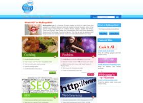 Myblogsweb.com thumbnail