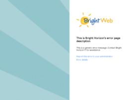 Mybrightweb.brighthorizons.com thumbnail