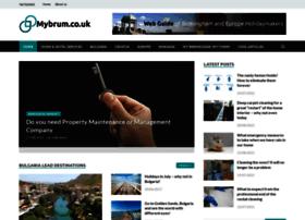 Mybrum.co.uk thumbnail