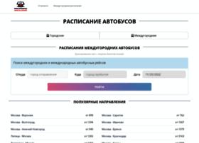 Mybuses.ru thumbnail