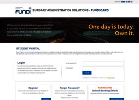 Mycard.fundi.co.za thumbnail