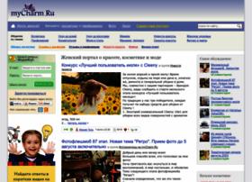 Mycharm.ru thumbnail