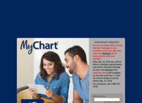 Mychart.deancare.com thumbnail