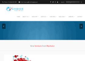Mychoicerecharge.com thumbnail