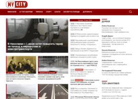 Mycity.mk.ua thumbnail