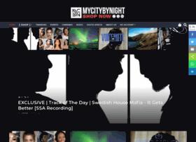 Mycitybynight.co.za thumbnail