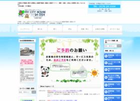 Mycityhouse.jp thumbnail