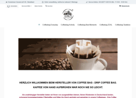 Mycoffeebag.de thumbnail