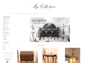 Mycollection.co.kr thumbnail