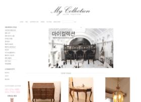 Mycollection.co.kr thumbnail