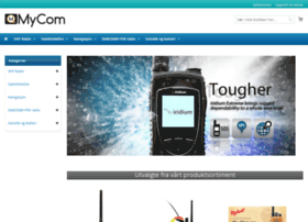 Mycom.no thumbnail