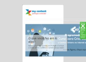 Mycontent.com.br thumbnail