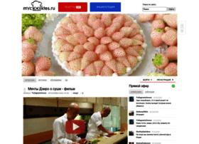 Mycooktes.ru thumbnail