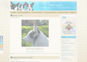 Mycorgi.ru thumbnail