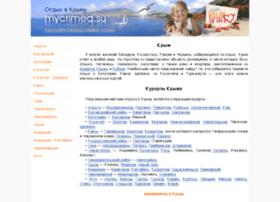 Mycrimea.su thumbnail