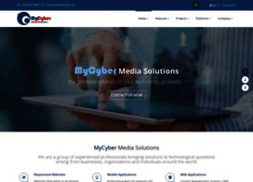 Mycyber.org thumbnail