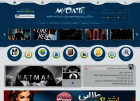 Mydatir52.in thumbnail