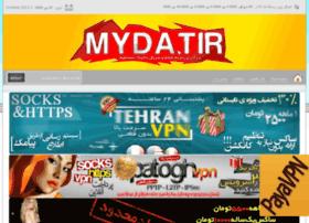 Mydatir54.in thumbnail