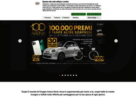 At wi supermercati dec gruppo arena for Gruppo arena volantino