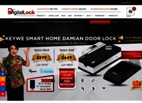 Mydigitallock2018.com.sg thumbnail