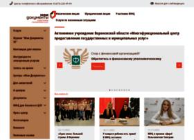 Mydocuments36.ru thumbnail
